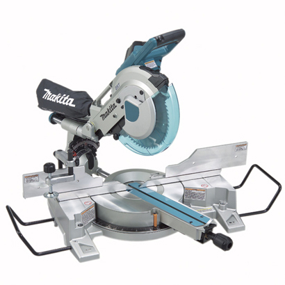 Compound Dual Sliding Mitre Saw