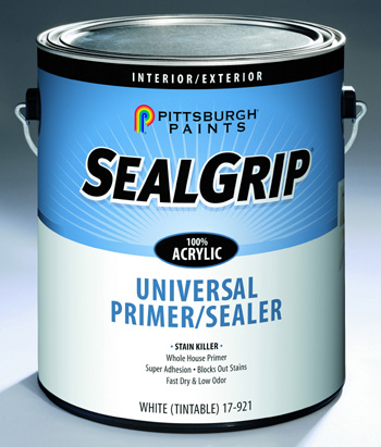 SEAL GRIP® Primers/Sealers